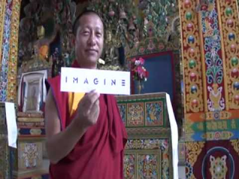 Imagine - Playing For Change Song Around the World.avi