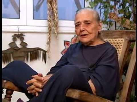 """Teresita"" documental sobre la cantautora cubana Teresita Fernández"