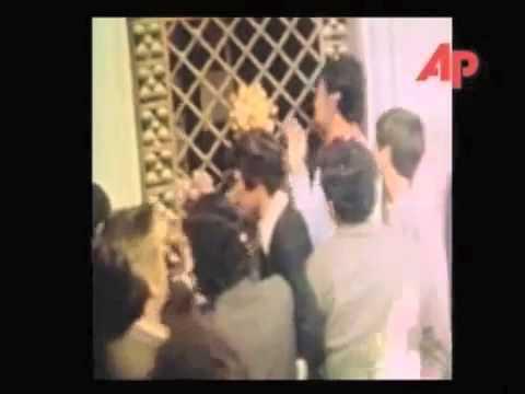 Neruda vive  -vídeo-  23 de septiembre de 1973 asesinan a Pablo Neruda