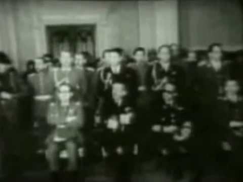 Allende vive - vídeo - Allende el hijo del pueblo
