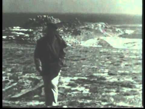 """Pablo Neruda """"El Mar"""""""