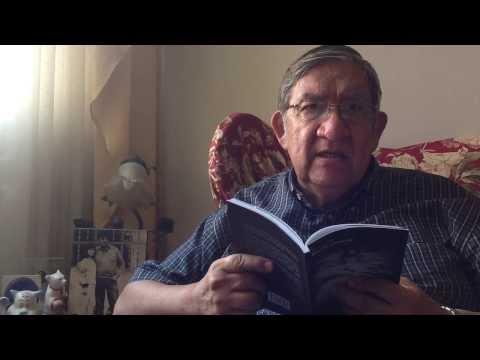 """Poema Cantiga por Túpac Amaru del libro """"Poesía Esencial"""" (2013) de Winston Orrillo."""