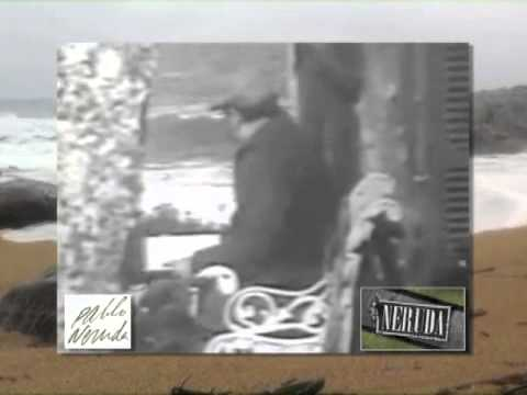 Neruda vive -vídeo- 23 de septiembre de 1973 asesinan a Pablo Neruda.