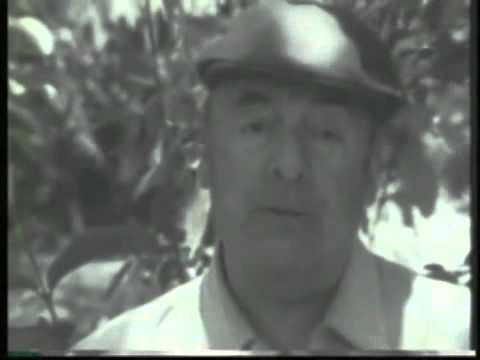 Pablo Neruda - video - Arriba los pobres del Mundo