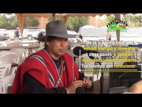 Los procesos de la comunicación indígena (6): Entrevista a Dennys Ramos