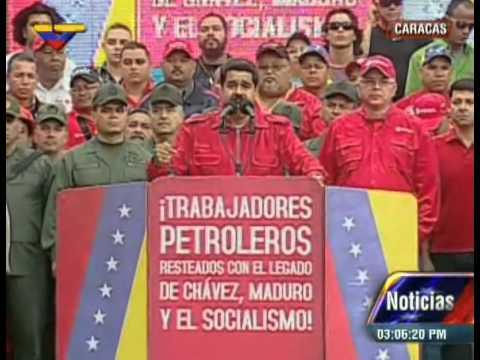 López debe responder por sus llamados a la sedición y al desconocimiento de la Constitución