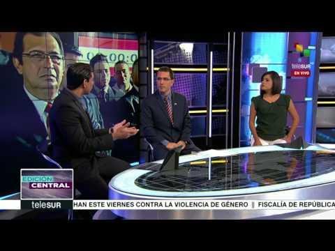 Arreaza: Constituyente retornó la paz y la estabilidad a Venezuela