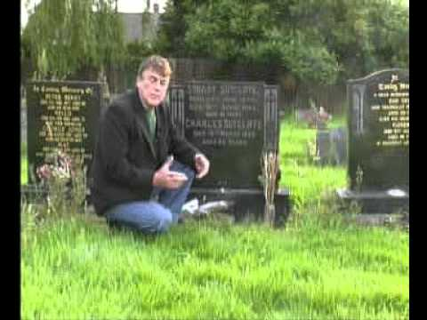 A Visit To The Grave Of The  5th Beatle , Stewart Suttcliffe