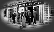 Walter H. Leimert Co., the company that built Leimert Park, Los Angeles