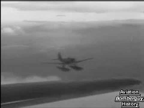 Forgotten Aircraft - Northrop N-3PB Seaplane