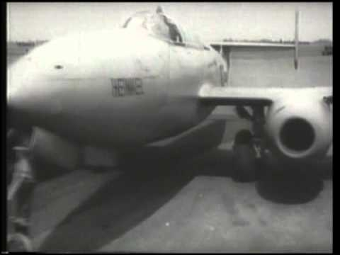 Heinkel He 178 and He 282 - the first jets