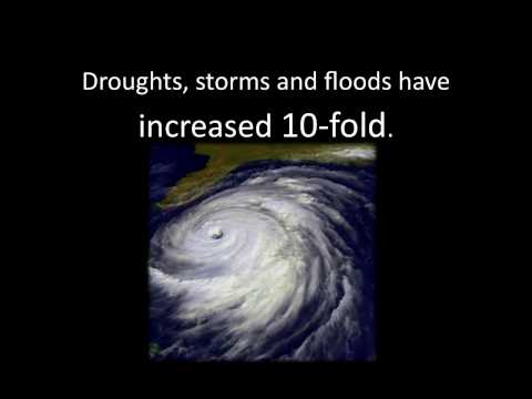 Watch this before you vote -- Climate Change Video
