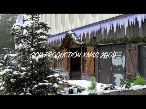 Merry Christmas Everyone From Rouen Normandy 2010