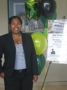 Shay at American Airlines Credit Union