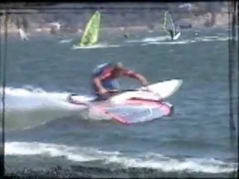 Gorge Sessions - Summer 02