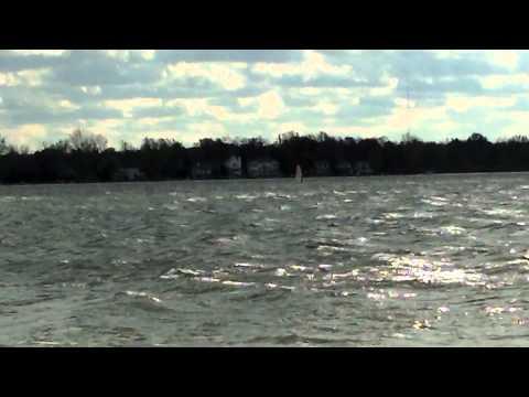windsurfing lake lansing 4