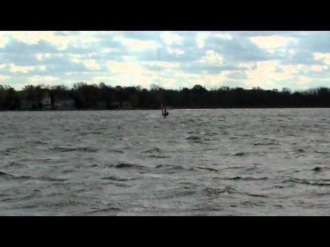 Oct 15 Lake Lansing