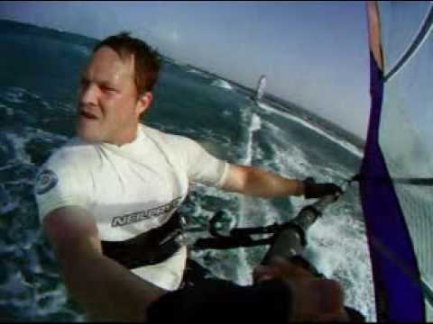 Cabarete Windsurfing Video 2009