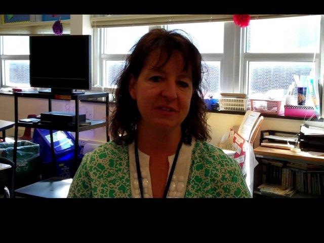 2013 Testimonial: Mrs. Bliley