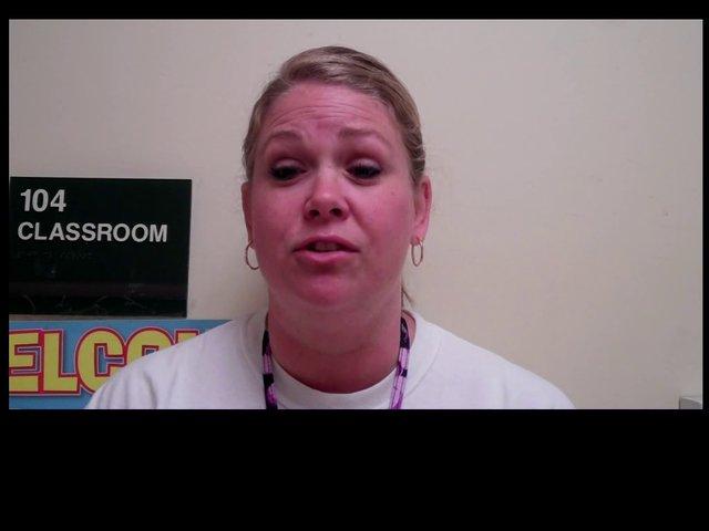 2013 Testimonial Mrs Blanchard