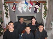 Eric, Jr. Family