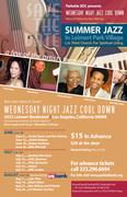 Wednesday Night Jazz Cool Down