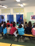 Career Day @ 95th Ave School
