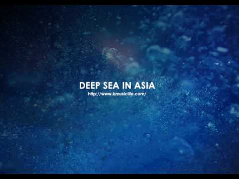 ♪Deep sea in asia - THE MOST RELAXING SOUNDS -
