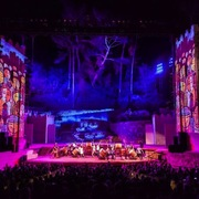 """Ford Theatre """"Astral Progressions"""""""