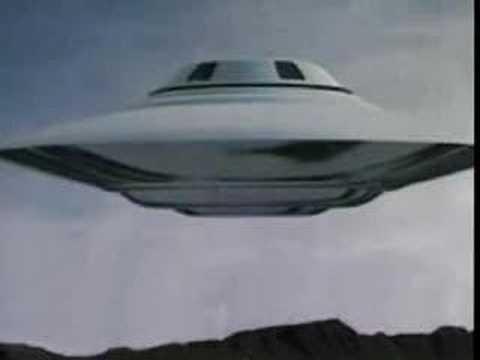 Area 51: The Alien Interview. Part 1