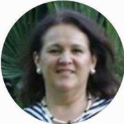 Patricia Genever