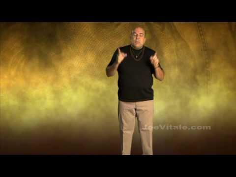 Joe Vitale TV Show Attract Money Now (3)
