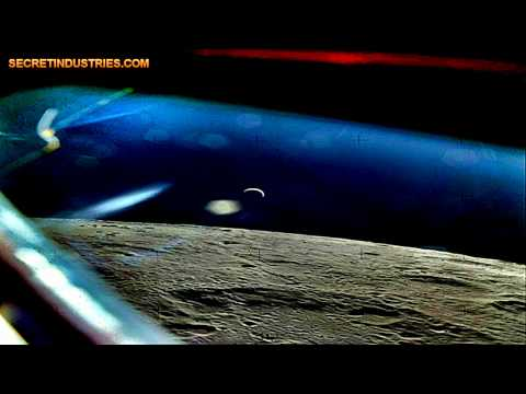 Apollo Space Missions - The True Moon