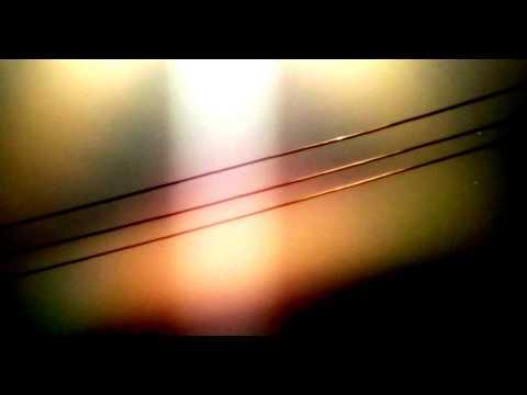 4K編集映像発光体からの光肉眼では識別不明 のコピー