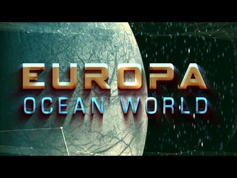 NASA:木星の衛星に地球外生命体が存在する可能性を認める