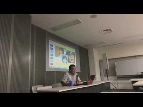 リチャード・コシミズ独立党2017年6月30日(金)東池袋講演会 USTREAM配信録画 2/2