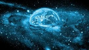 謹賀新地球 2018(Happy New Earth 2018)