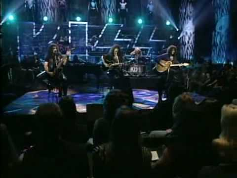 Kiss - Got To Choose Unplugged