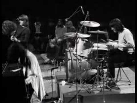 Led Zeppelin - Babe I'm Gonna Leave You (Live)