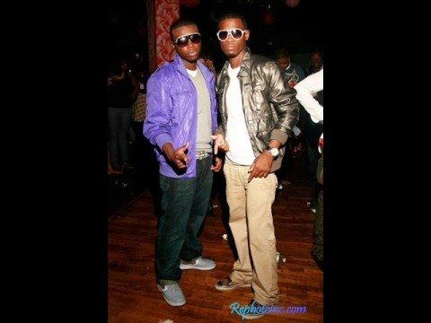 Kompa Mix Part. 3 - DJ Doobie [Haitian  All-Starz]