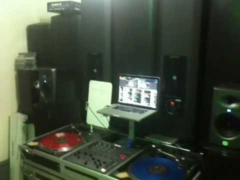 Nouvo Sound Professional Sound System