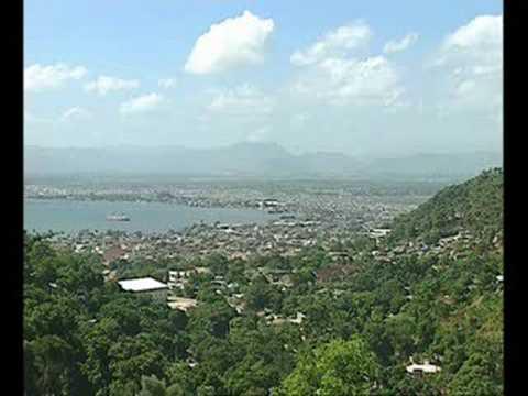 Haiti, Welcome to my island.