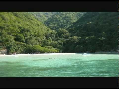 Haitian Cultural Tour at Paradise Cove in Labadee, Haiti