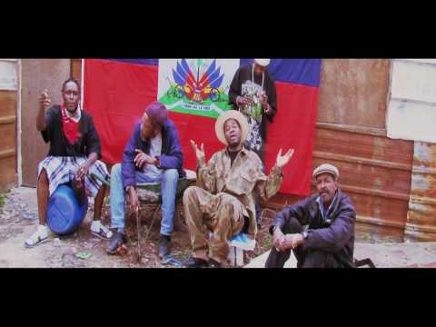 O PAPA Haiti {Music Video}