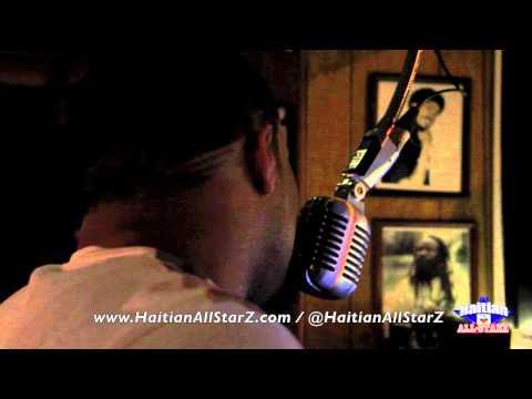DJ Stakz (HKNY) of Hi-Profyle Ent. on Haitian All-StarZ Radio TV