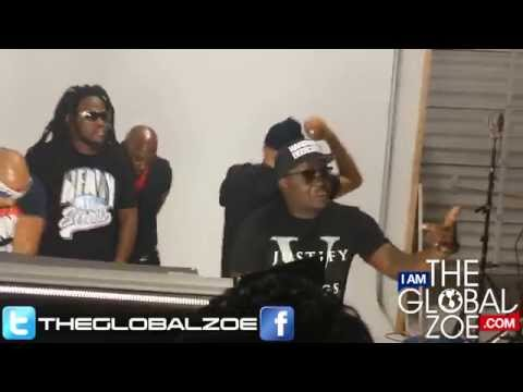 The Global Zoe - Webisode 17 - We Them Zoes (Video Shoot)