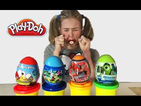 Bad Baby crying and learn Colors with Surprise Eggs Colors- Finger Family Song Collection