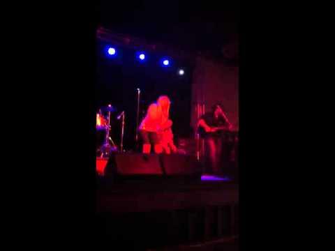 "Kellie Lynne-""Thank God He's Gone"" (Coffee Song) Original"