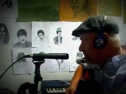 """American Idol Parody"".Music and Lyrics By Terry Fernon."