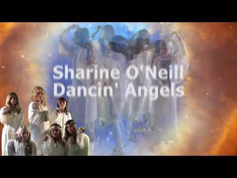 Sharine O'Neill - Dancin' Angels